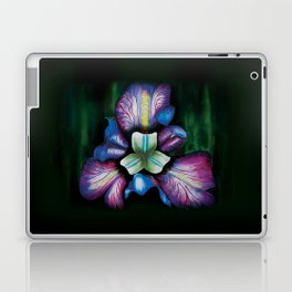 orchid/adrianamateus Laptop & iPad Skin