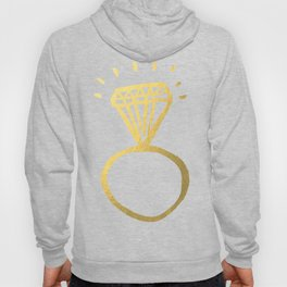 Diamond Ring Hoody