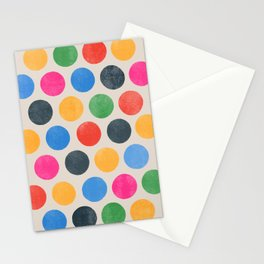 colorplay 3 Stationery Cards
