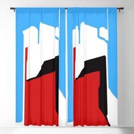 #78 Blackout Curtain