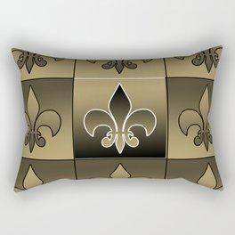 My city , my team!! Rectangular Pillow