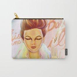 La Roux Carry-All Pouch