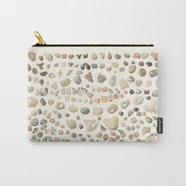 Sea shore Netania Carry-All Pouch