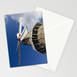 Maud Foster windmill Stationery Cards