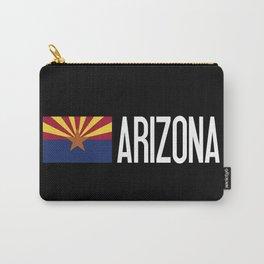 Arizona: Arizonan Flag & Arizona Carry-All Pouch