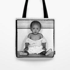 Orphan Boy Tote Bag