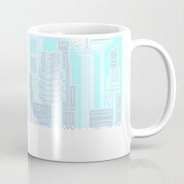 Mojo's Morning Coffee Mug