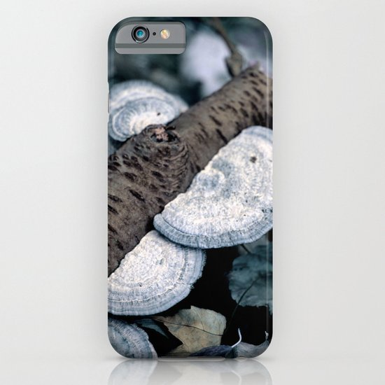 Dead & Living. iPhone & iPod Case