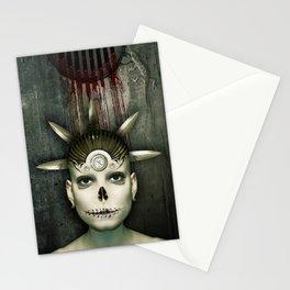 Mary... Stationery Cards