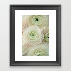 In Harmony Framed Art Print