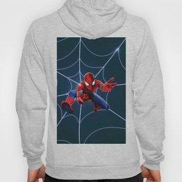 Spider Man Hoody