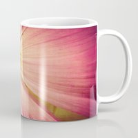 cosmos Mugs featuring Cosmos by KunstFabrik_StaticMovement Manu Jobst