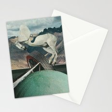 Eviscerate Stationery Cards