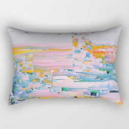DLTA15 Rectangular Pillow