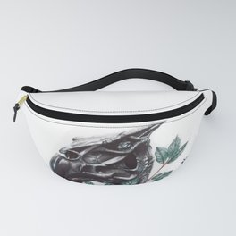 Thestral Fanny Pack