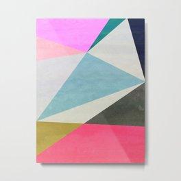 Abstract 05 Metal Print