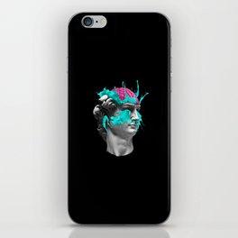Dave Brain iPhone Skin
