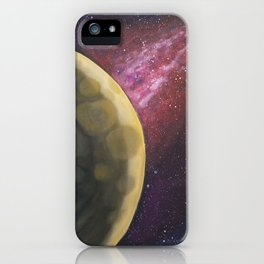 Dark Side of the Moon iPhone Case