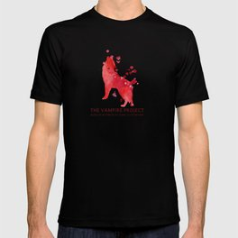 Vampire Project - Bloody T-shirt