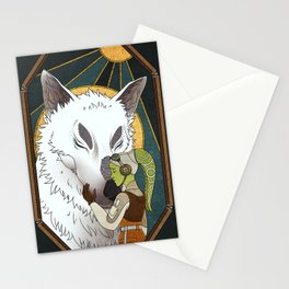 Hera Stationery Cards