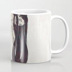 My Simple Figures: The Square Coffee Mug