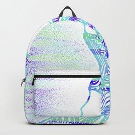Tribal Flow 01 Backpack