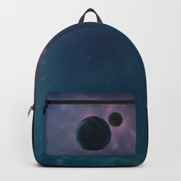 The Final Frontier Backpack
