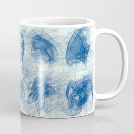 BI Nr1 blue Coffee Mug