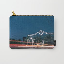 Urban Nights, Urban Lights 3 Carry-All Pouch