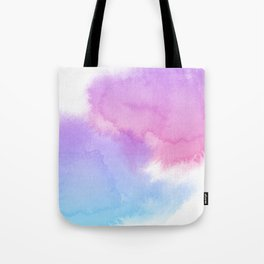 _INTUITION Tote Bag