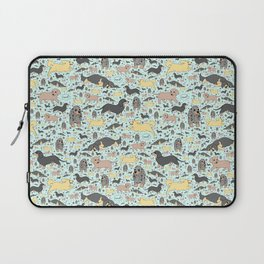 Dachshunds Laptop Sleeve