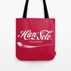 Brand Wars: Han Solo Tote Bag