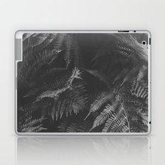 Colorless Fern Laptop & iPad Skin