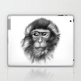 Snow Monkey G2013-069 Laptop & iPad Skin