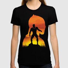 For Wakanda T-shirt