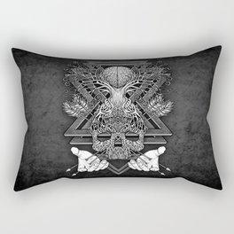 Winya No. 57 Rectangular Pillow