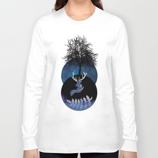 Let me go home. Long Sleeve T-shirt