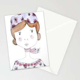 Meredith Stationery Cards