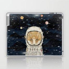little space fox Laptop & iPad Skin