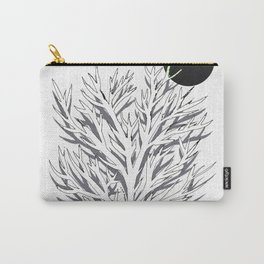 Moon food Carry-All Pouch