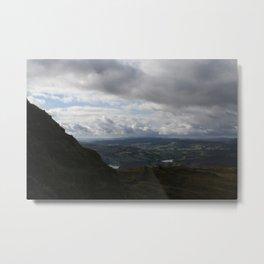Windermere. Metal Print