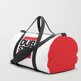 Dubstep Rave Quote Duffle Bag