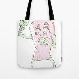 Stab-YA Tote Bag