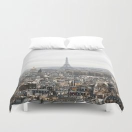 Paris II Duvet Cover