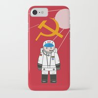 soviet iPhone & iPod Cases featuring SOVIET by OSCAR GBP
