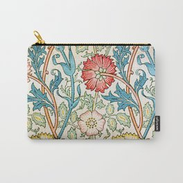 Chantilly Floral   Carry-All Pouch