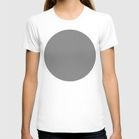 circles T-shirts featuring Circles by Beyond Infinite