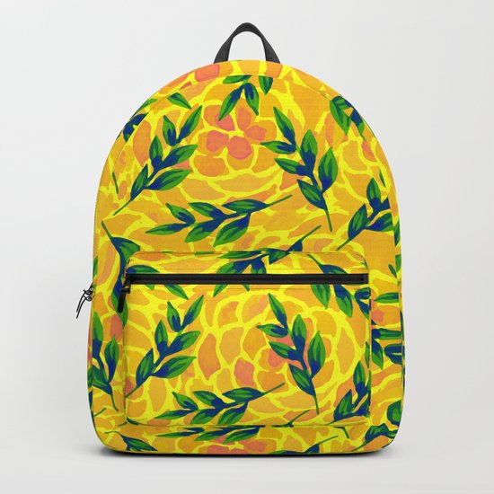 pattern 56 Backpack