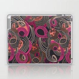 Mystical Powers Laptop & iPad Skin
