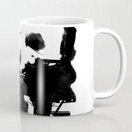 Glenn Gould - Canadian Pianist Coffee Mug